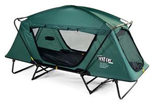 Motorcycle Camping - Tent Camper Sleeping - Motorcycles123.com
